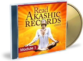 Akashic Records Module 1
